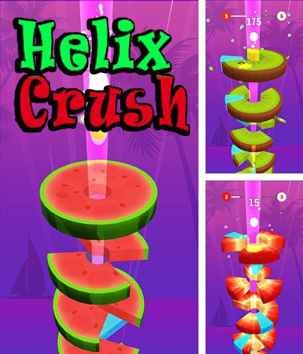Helix crush