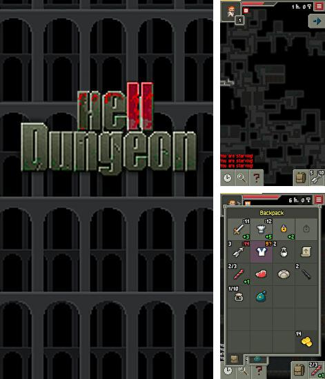 Hell dungeon