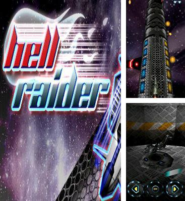 In addition to the game 101 Marbles for Android phones and tablets, you can also download Hell Raider for free.