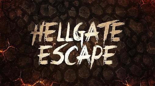 Hellgate escape poster
