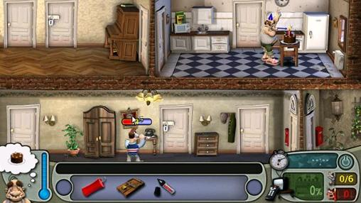 Jogue Hellish neighbours para Android. Jogo Hellish neighbours para download gratuito.