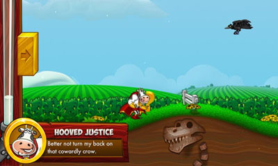 Jogue Herd Of Heroes para Android. Jogo Herd Of Heroes para download gratuito.
