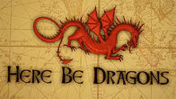 Here be dragons APK