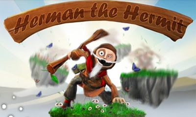 Herman the Hermit poster