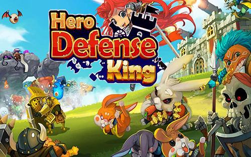Descargar Hero Defense King Para Android Gratis El Juego Rey Heroe