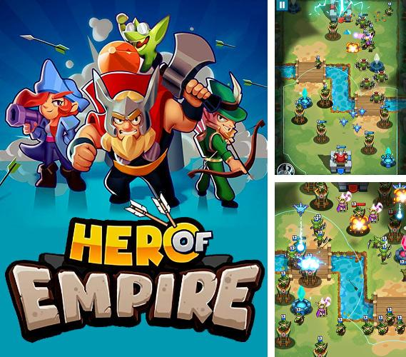 Hero of empire: Battle clash