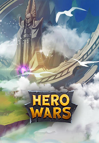Hero wars. Chaos chronicles обложка