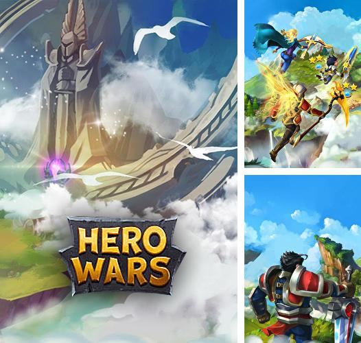 Hero wars. Chaos chronicles