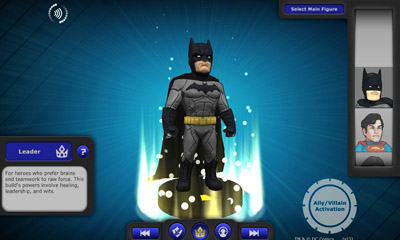 Download HeroClix TabApp Elite Android free game.