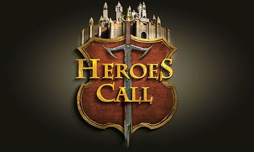 Heroes call poster