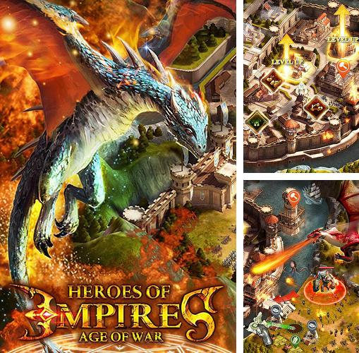Heroes of empires: Age of war