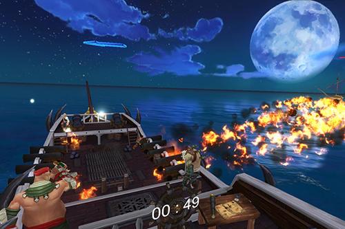 heroes of the seven seas vr pour android t l charger gratuitement jeu h ros des sept mers vr. Black Bedroom Furniture Sets. Home Design Ideas