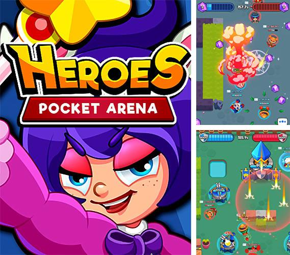 Heroes: Pocket arena