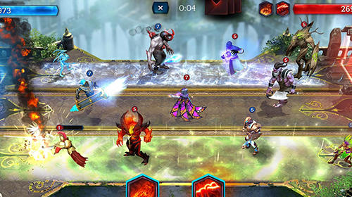 Heroic: Magic duel for Android - Download APK free
