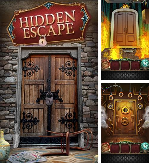 In addition to the game Hidden escape for Android, you can download other free Android games for Motorola Moto G 4G (2015).
