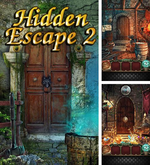 Hidden escape 2