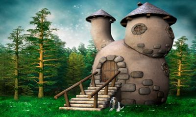 Download Hidden Fantasy World Android free game.