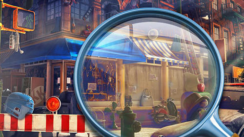 Jogue Hidden mystery: New York city para Android. Jogo Hidden mystery: New York city para download gratuito.
