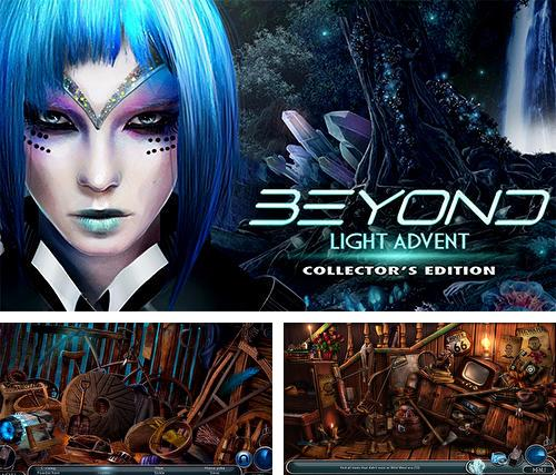 Hidden object: Beyond light advent