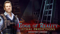Hidden object. Edge of reality: Lethal prediction. Collector's edition APK