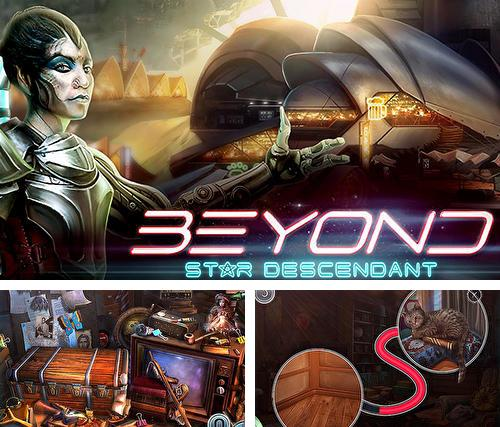 Hidden objects. Beyond: Star descendant. Collector's edition