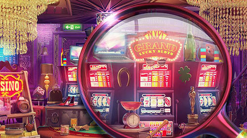 Hidden objects casino screenshot 3