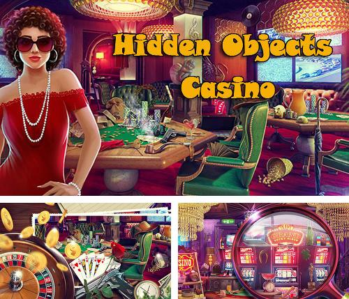 Hidden objects casino