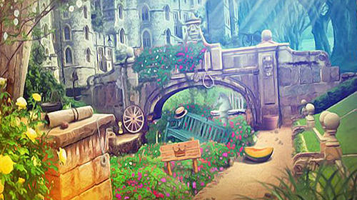 Hidden objects king's legacy: Fairy tale screenshot 1