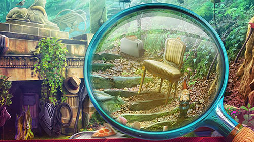 Hidden objects king's legacy: Fairy tale screenshot 3