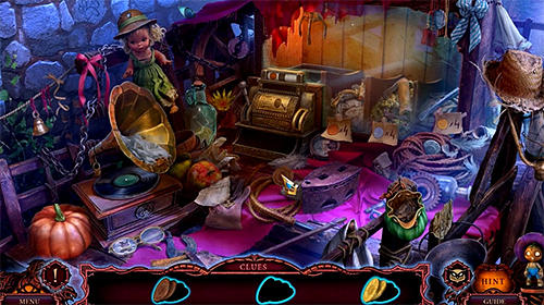 Kostenloses Android-Game Hidden Objects. Liga des Lichts: Rand des Gesetzes. Sammlerausgabe. Vollversion der Android-apk-App Hirschjäger: Die Hidden objects. League of light: Edge of justice. Collector's edition für Tablets und Telefone.