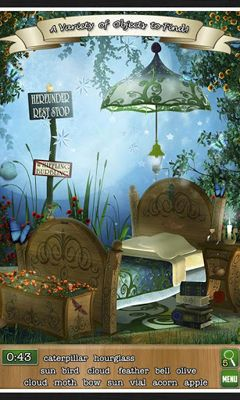 Hidden Objects Mystery Places картинка из игры 3