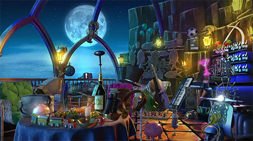 Hidden objects restaurants screenshot 3
