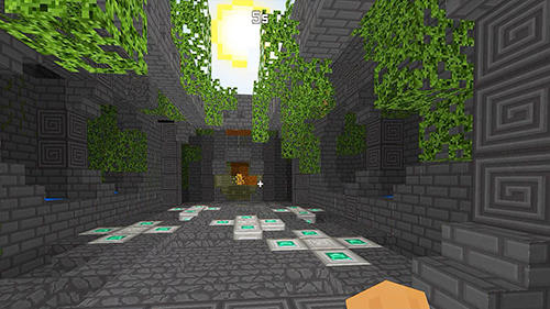 Hide And Seek Treasures Minecraft Style Für Android Kostenlos - Minecraft kostenlos spielen auf tablet