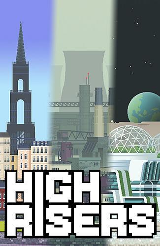 High risers para Android baixar grátis. O jogo Saltadores de alturas de  Android. 93bd52dcda032