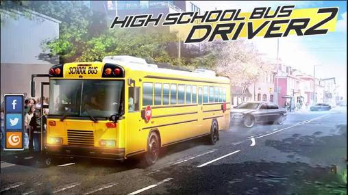 School bus driver coach 2 android gameplay hd – видео dailymotion.