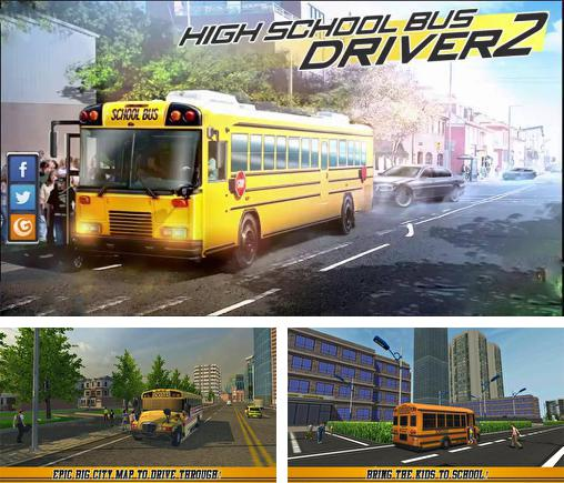 Long bus driver 2 game play youtube.