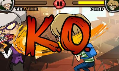 High School Fighter screenshot 5