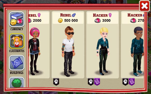 High school dreams best friends forever pc game free download.
