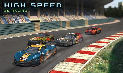 High Speed 3d Racing For Android Download Apk Free