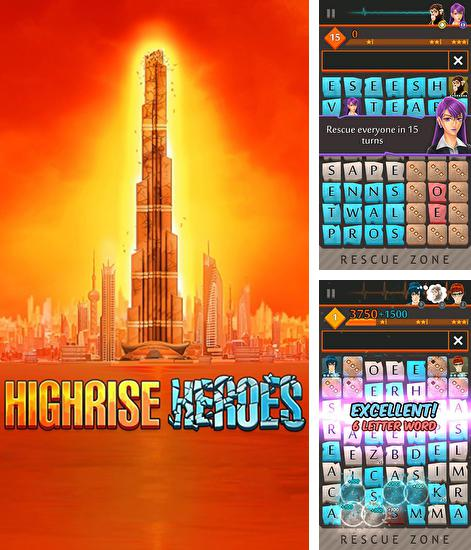 Highrise heroes