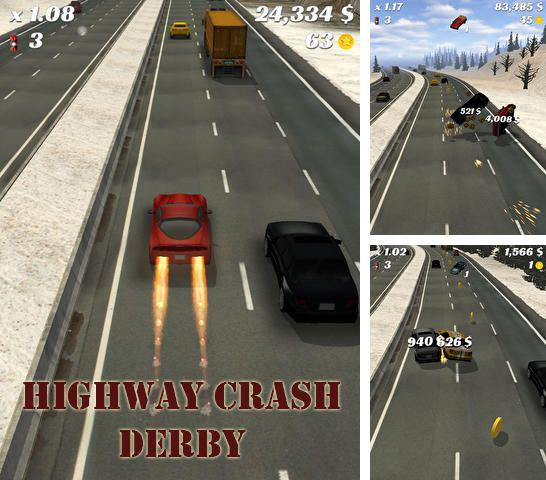 Highway Crash: Derby