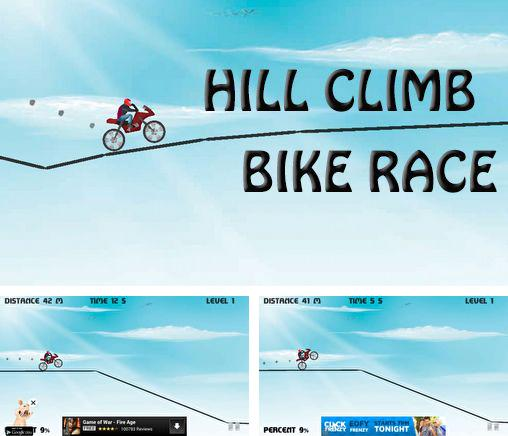 In addition to the game Marble Maze. Reloaded for Android phones and tablets, you can also download Hill climb bike race for free.