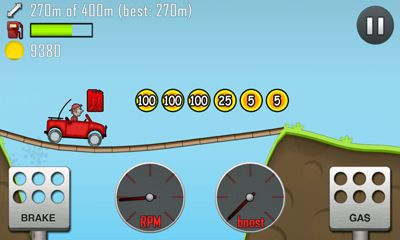 Get full version of Android apk app Hill Climb Racing for tablet and phone.