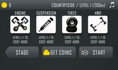 Download Hill Climb Racing Android free game.