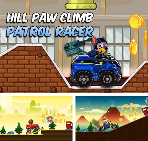 In addition to the game SAMMY 2 . The Great Escape. for Android phones and tablets, you can also download Hill paw climb patrol racer for free.