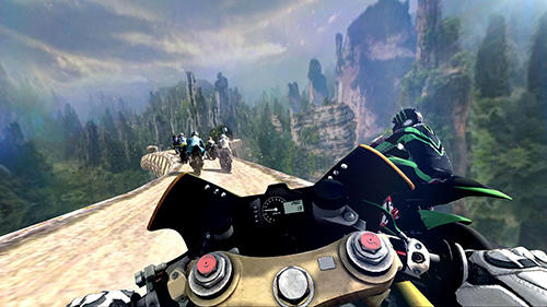 Hill top bike rider 2019 screenshot 3