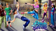 Hip hop battle: Girls vs. boys dance clash APK