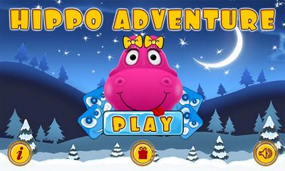 Download Hippo Adventure Android free game.