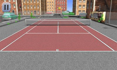 Hit Tennis 3 screenshot 3