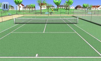 Hit Tennis 3 screenshot 1